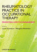 Rheumatology Practice in Occupational Therapy