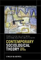Contemporary Sociological Theory (Paperback)