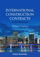 International Construction Contracts: A Handbook (Paperback)
