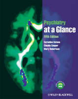 Psychiatry at a Glance - At a Glance (Paperback)