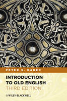 Introduction to Old English (Paperback)