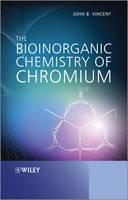 The Bioinorganic Chemistry of Chromium (Hardback)
