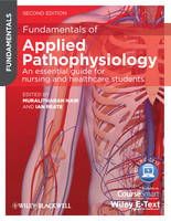Fundamentals of Applied Pathophysiology: An Essential Guide for Nursing & Healthcare Students - Fundamentals (Paperback)