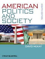 American Politics and Society 8E (Paperback)