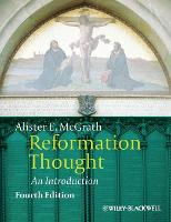 Reformation Thought: An Introduction (Paperback)