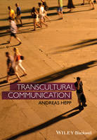Transcultural Communication (Hardback)