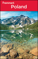 Frommer's Poland - Frommer's Complete Guides (Paperback)