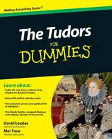 The Tudors For Dummies (Paperback)