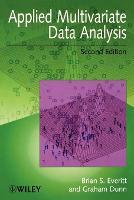 Applied Multivariate Data Analysis (Paperback)