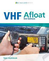 VHF Afloat (Paperback)