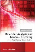 Molecular Analysis and Genome Discovery (Hardback)