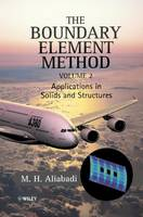 The Boundary Element Method, Volume 2: Applications in Solids and Structures (Hardback)