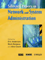 Selected Papers in Network and System Administration (Hardback)