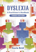 Dyslexia: A Practitioner's Handbook (Paperback)