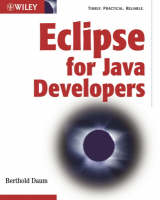 Eclipse 2 for Java Developers (Paperback)