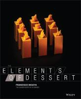 The Elements of Dessert (Hardback)
