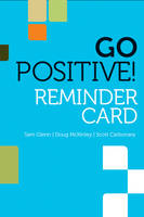 Go Positive! Lead to Engage Reminder Card