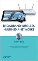 Broadband Wireless Multimedia Networks (Hardback)