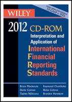 Wiley IFRS 2012: Interpretation and Application of International Financial Reporting Standards (CD-ROM)