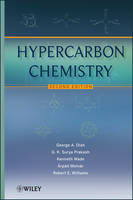 Hypercarbon Chemistry (Hardback)
