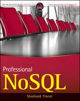 Professional NoSQL (Paperback)