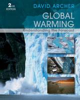 Global Warming: Understanding the Forecast (Paperback)