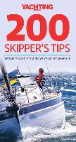 200 Skipper's Tips: Instant Skills to Improve Your Seamanship (Paperback)