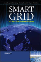 Smart Grid: Technology and Applications (Hardback)