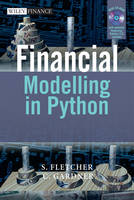 Financial Modelling in Python - The Wiley Finance Series (Hardback)