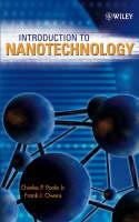 Introduction to Nanotechnology (Hardback)