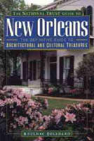 The National Trust Guide to New Orleans (Paperback)