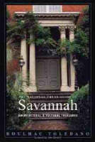 The National Trust Guide to Savannah (Paperback)