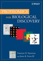 Proteomics for Biological Discovery: The Post-Genomic Challenge (Paperback)