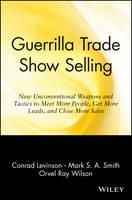 Guerrilla Trade Show Selling
