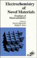 Frontiers of Electrochemistry: The Electrochemistry of Novel Materials - Frontiers in Electrochemistry (Hardback)