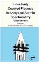 Inductively Coupled Plasmas in Analytical Atomic Spectrometry (Hardback)
