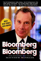 Bloomberg by Bloomberg (Paperback)