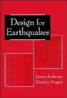 Design for Earthquakes (Hardback)