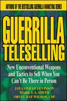 Guerrilla TeleSelling