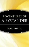 Adventures of a Bystander - Trailblazers (Hardback)
