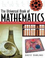 The Universal Book of Mathematics: From Abracadabra to Zeno's Paradoxes (Hardback)