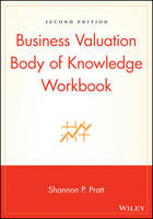 Business Valuation Body of Knowledge Workbook (Paperback)