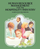 Human Resource Management for the Hospitality Industry (Paperback)