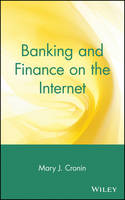 Banking and Finance on the Internet (Hardback)