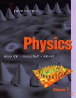 Physics, Volume 1 (Hardback)