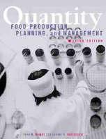 Quantity: Food Production, Planning, and Management (Hardback)