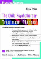 The Child Psychotherapy Treatment Planner - PracticePlanners