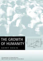 The Growth of Humanity - Foundation of Human Biology (Hardback)