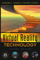 Virtual Reality Technology - Wiley - IEEE (Hardback)