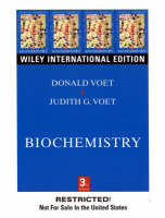 Biochemistry: Biomolecules, Mechanisms of Enzyme Action and Metabolism v. 1